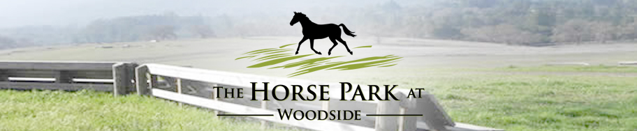 The Horsepark at Woodside Logo